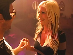 on Monday, the twenty third of February two thousand and nine at twelve midnight. Puma Swede and Keiran Lee.