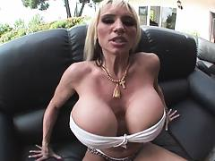 Lisa Lipps has some huge ass mother fucking tits