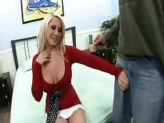 Madison does a house call on a massage