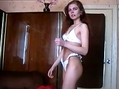 Datse Wlrout on her first sex video