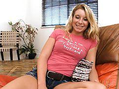 Blow job fridays Sarah Jackson coming over
