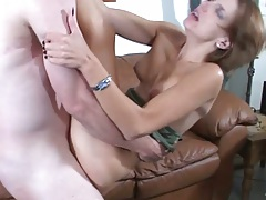 Hardcore amateur banging Anaya and pussy spreading close up